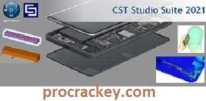 CST Studio Suite MOD APK Crack