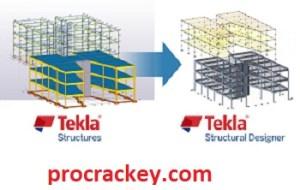 Tekla Structures MOD APK Crack