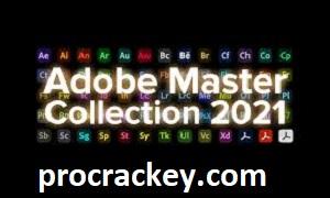 Adobe Master Collection CC  MOD APK Crack