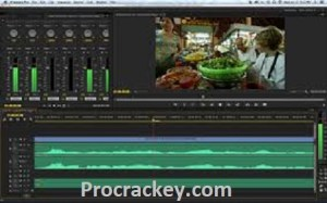 Adobe Premiere Pro CC MOD APK Crack