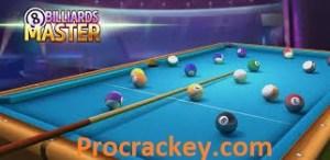 Billiards Master MOD APK Crack