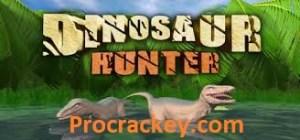 Dinosaur Hunt MOD APK Crack