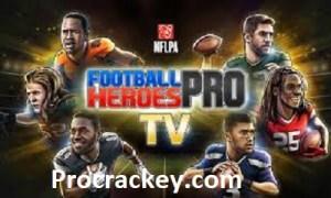 Football Heroes PRO MOD APK Crack