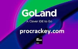 JetBrains GoLand MOD APK Crack