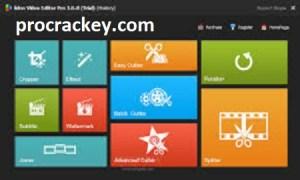 Idoo Video Editor Pro MOD APK Crack