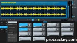 MAGIX Audio Cleaning Lab MOD APK Crack