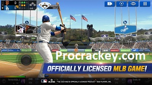 MLB Perfect Inning MOD APK Crack