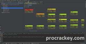 JetBrains PyCharm Pro MOD APK Crack