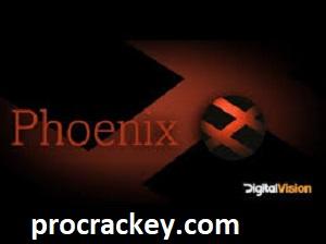 Digital Vision Phoenix MOD APK Crack