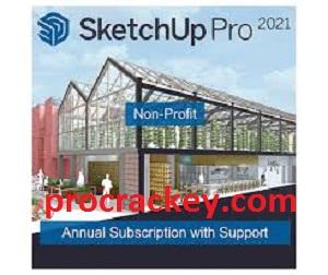SketchUp Pro MOD APK Crack