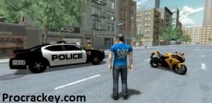 Smart Gangster Crime City MOD APK Crack