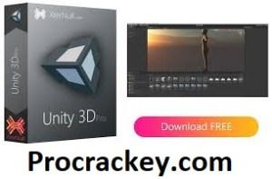 Unity 3D Pro MOD APK Crack