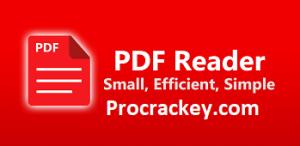 Simple PDF Reader MOD APK Crack