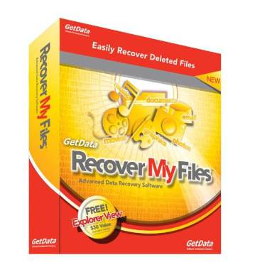 Recover My Files v6 Crack Full Version Serial key Free Download