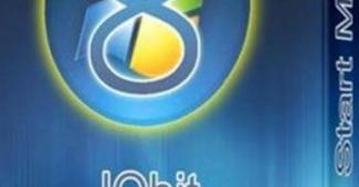 Iobit Start Menu 8 For Windows 7,10 Download
