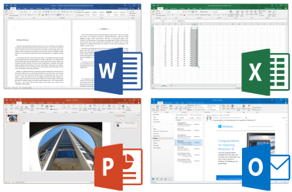 latest ms office with crack