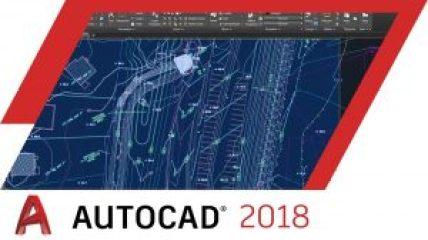 Autodesk AutoCAD 2018 Crack Keygen Full Download