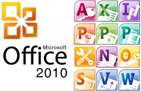 Microsoft Office 2010 Activator + Serial keys For Free!