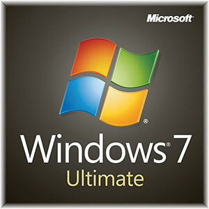 window 7 ultimate 32 bit product key