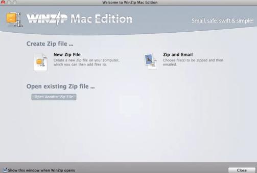 WinZip 23 Crack + Activation Code Free Download {2019}