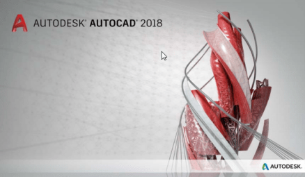 Autodesk AutoCAD 2018 Crack Keygen Full Download