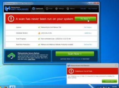 Malwarebytes Anti-Malware 3.5.1 Crack + License Key