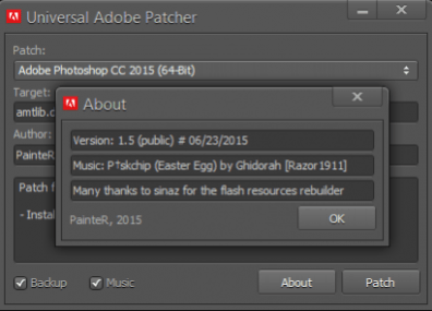 AMT Emulator Adobe All Universal Product With Crack & Patch