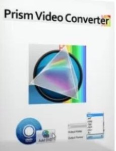 Prism Video Converter 2.63 Crack Serial Keys Full Version