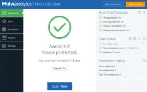 Malwarebytes Crack With Serial Key 100% Working