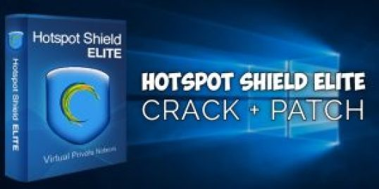 Hotspot Shield VPN Elite v7.20.9 Crack Keygen Free Download