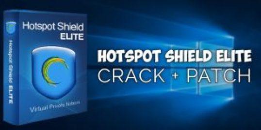 Hotspot Shield VPN Elite v7.20.9 Crack Keygen Free Download