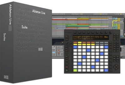 Ableton Live 9 Crack With Keygen Free Download [Mac/Win]