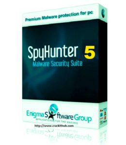 SpyHunter 5 Crack + License Key [Email and Password] Download