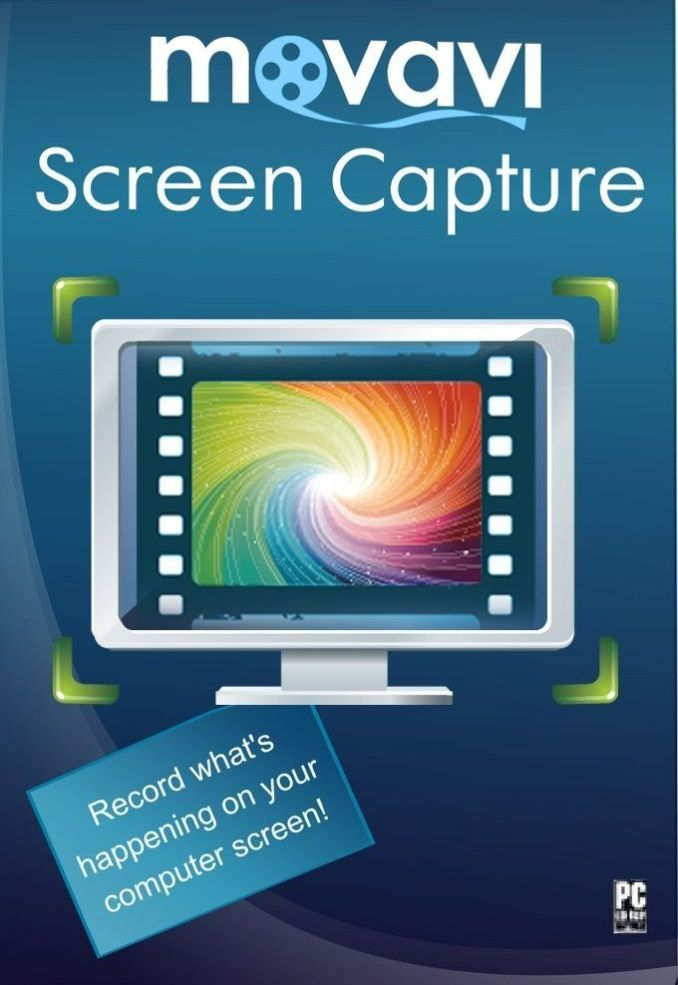 Movavi Screen Capture Studio 11.2.0 Crack With Serial Key Free 2020