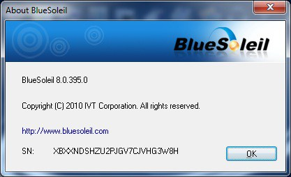 BlueSoleil 10.0.498.0 Crack With Registration Key 2020