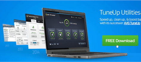 AVG PC TuneUp Crack 21.3 Build 3053 With Product Key [Latest Version]