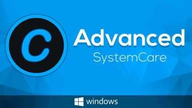 Advanced SystemCare Pro