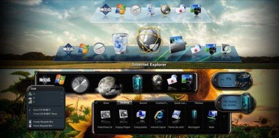 Winstep Nexus Ultimate Crack 20.16 + Serial Key & Full Latest
