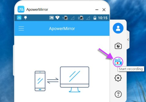 ApowerMirror 1.7.0.3 Crack With Full Latest Version & Download Free