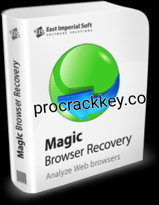 Magic Browser Recovery 2.6 Crack + Serial Key Latest Free 2021