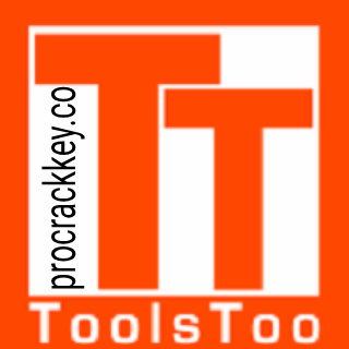 ToolsToo 8.2.2 Crack Full Version Latest Free Download 2021