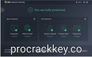 AVG Internet Security Crack