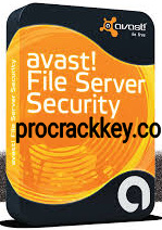 Avast File Server Security Crack