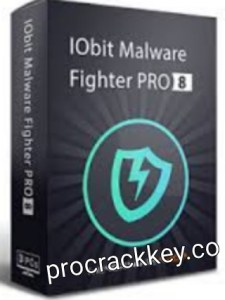 IObit Malware Fighter 8.1.0.655 Crack