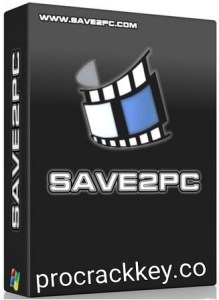 Save2Pc Crack