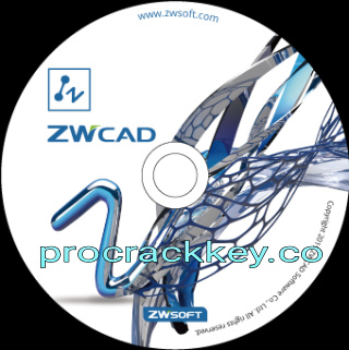 ZWCAD 2021 Crack + Activation Code Free Download 2021