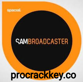 SAM Broadcaster PRO 2020.8 Crack + Activation Key Free Download 2021