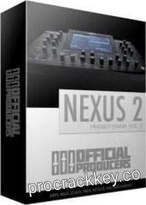 VST Nexus 3.4.4 Crack