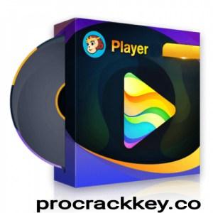 DVDFab Player 6.1.0.7 Crack