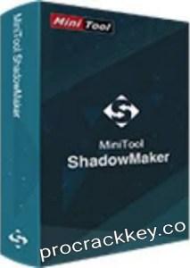 MiniTool ShadowMaker 3.6 Crack